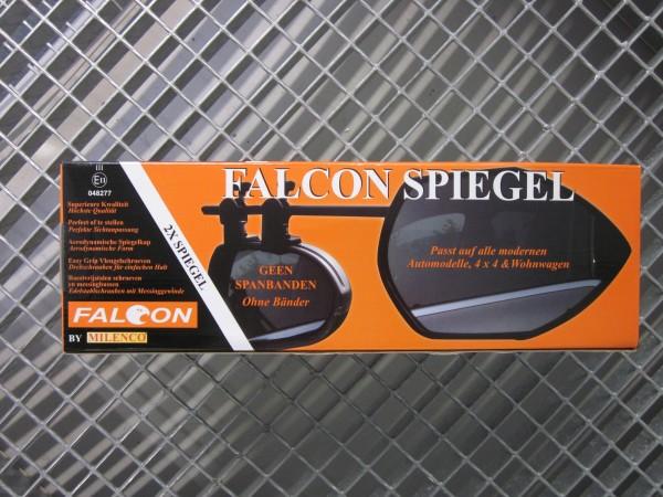 Aufsteckspiegel Falcon